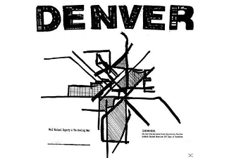 Neil Michael & T Hagerty - Denver - (Vinyl)