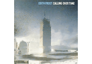 Edith Frost - Calling Over Time - (Vinyl)