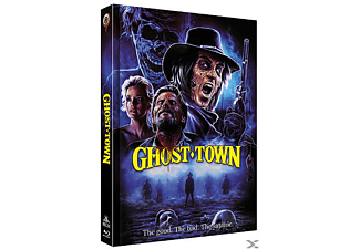 Ghost Town - (Blu-ray + DVD)