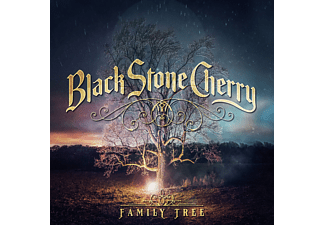 Black Stone Cherry - Family Tree - (CD)