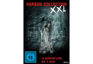 Horror Collection XXL - (DVD)