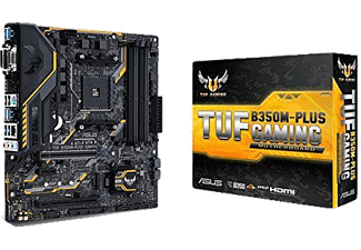 ASUS TUF B350M-PLUS Gaming AM4.B350 Anakart