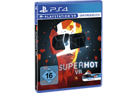 Superhot VR [PlayStation 4]