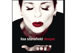 Lisa Stansfield - Deeper (Limited Box Set) - (Vinyl)