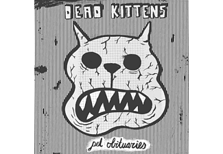 Dead Kittens - Pet Obituaries - (CD)
