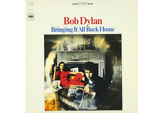 Bob Dylan - Bringing It All Back Home (Japán Kiadás) (CD)