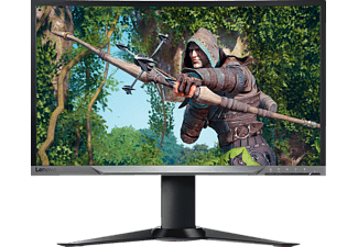 "LENOVO Computerscherm Y27F 27"" 144 Hz Curved (65BFGAC1EU)"