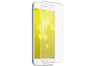 SBS MOBILE Bumper Glass Screen Protector för iPhone 6/6S/7/8