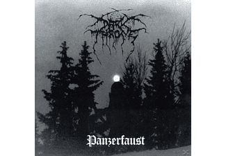 Darkthrone - Panzerfaust - (CD)