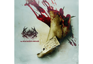 Bloodbath - The Wacken Carnage - (CD + DVD Video)