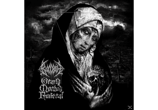 Bloodbath - Grand Morbid Funeral - (CD)