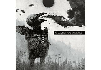 Katatonia - Dead End Kings - (CD)