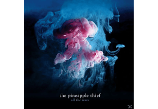 The Pineapple Thief - All The Wars - (CD)
