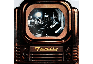 Family - Bandstand - (CD)
