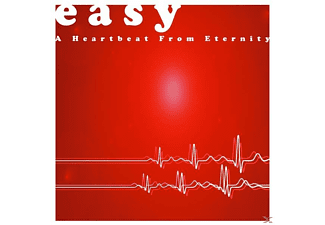 Easy - A Heartbeat From Eternity - (CD)