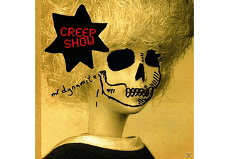 Creep Show - Mr.Dynamite - (CD)