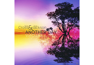 David Cross - Another Day - (CD)