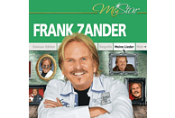Frank Zander - My Star [CD]