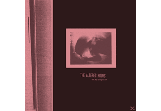 The Altered Hours - On My Tongue - (Vinyl)
