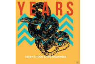 Sarah Shook & The Disarmers - Years [CD]