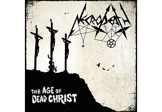 Necrodeath - The Age Of Dead Christ - (CD)