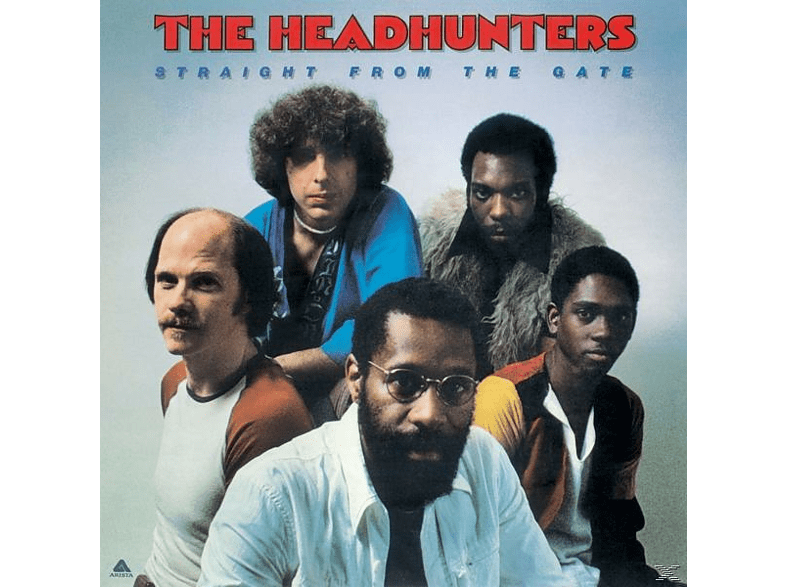 The Headhunters - Straight From The Gate [Vinyl]