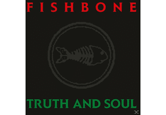 Fishbone - Truth And Soul - (Vinyl)
