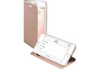 SBS MOBILE Book Case with Stand Function för iPhone 6/6S/7/8