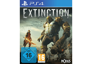 Extinction - PlayStation 4