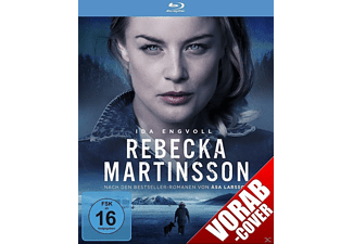 Rebecka Martinsson - (Blu-ray)