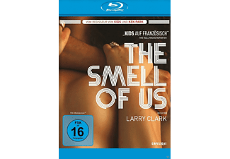 The Smell of Us - (Blu-ray)