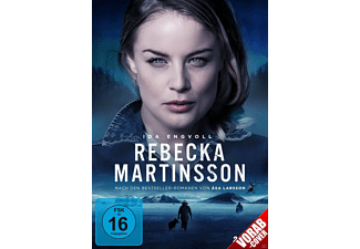 Rebecka Martinsson - (DVD)