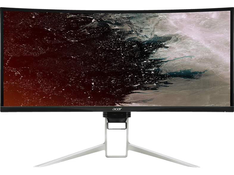 ACER XR342CK UWQHD Gaming Monitor (4 ms Reaktionszeit, FreeSync, 75 Hz) | 04713883327152