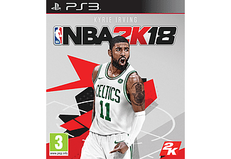 NBA 2K18 (Greek) PS3