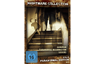 Nightmare Collection - Vol. 4: Paranormal Edition [DVD]