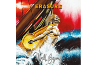 Erasure - World Beyond Deluxe Limited Edition [CD]