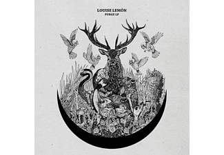 Louise Lemon - Purge (Lim.Ed./180Gr.LP Box) - (Vinyl)
