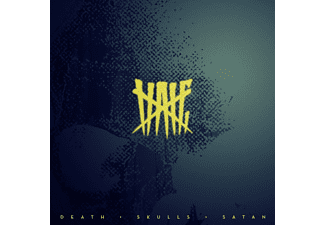 Nale - Death.Skulls.Satan - (CD)