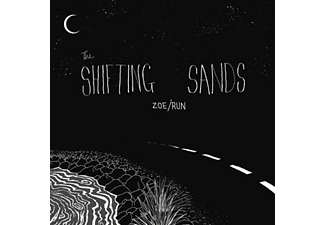 The Shifting Sands - zoe/run - (Vinyl)