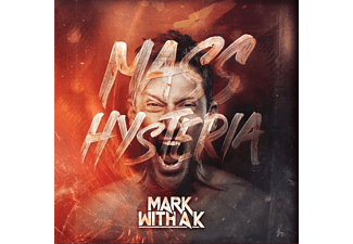 Mark With A K - Mass Hysteria - (CD)