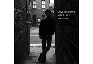 Steve -slice Of Ignorant - STEVE IGNORANTS SLICE OF LIFE (7INCH) - (Vinyl)