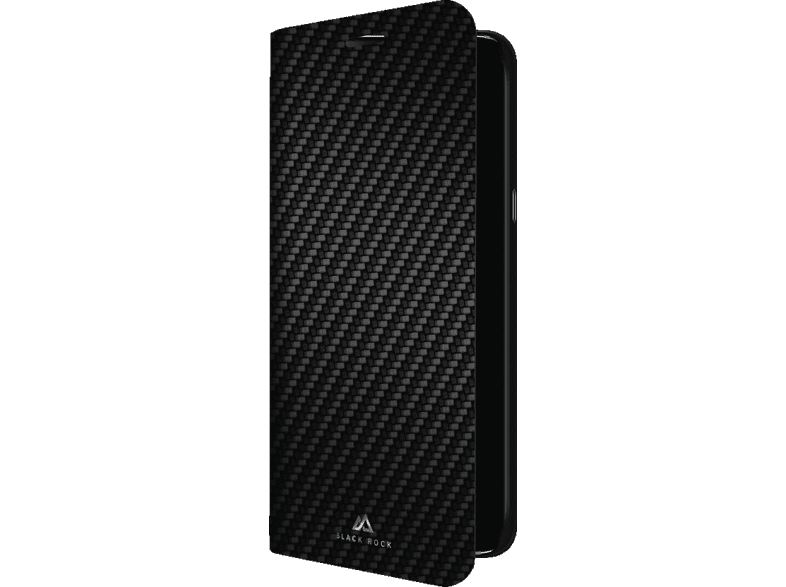 BLACK ROCK  Flex Carbon Bookcover Samsung Galaxy S9 Polyurethan Schwarz | 04260460959232