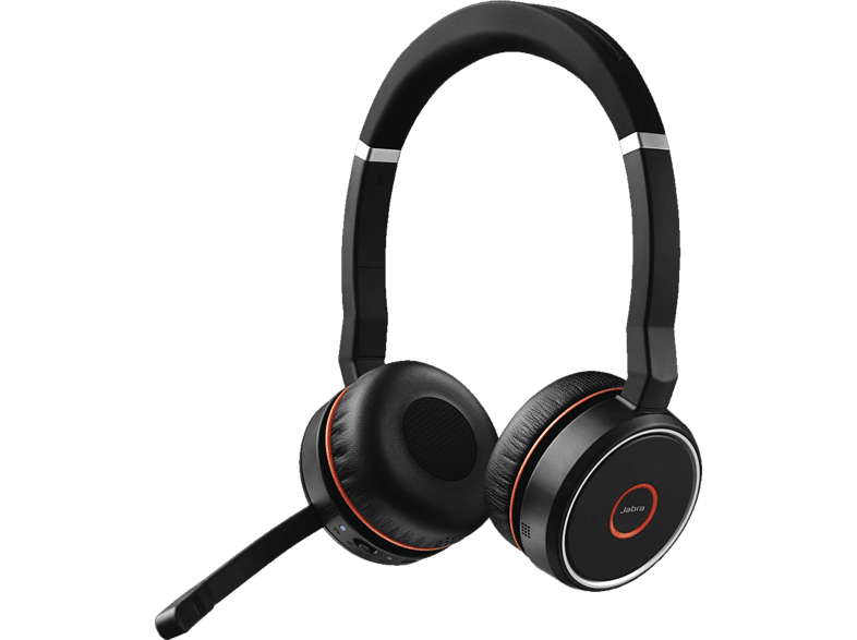 JABRA PC-HS Evolve 75 Headset