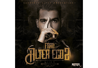 Fard - Alter Ego II - (CD)