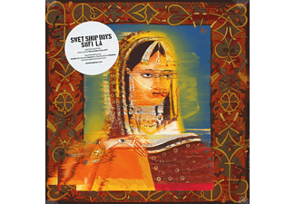 Swet Shop Boys - Sufi La (Limited RSD Edition) - (LP + Download)