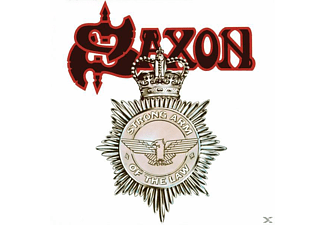 Saxon - Strong Arm of the Law - (Vinyl)