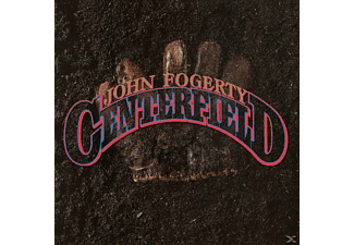 John Fogerty - Centerfield (+Bonus) - (CD)