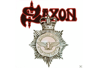Saxon - Strong Arm of the Law - (CD)