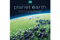 BBC Concert Orchestra - Planet Earth [CD]