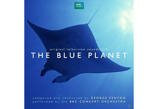 BBC Concert Orchestra - The Blue Planet - (CD)